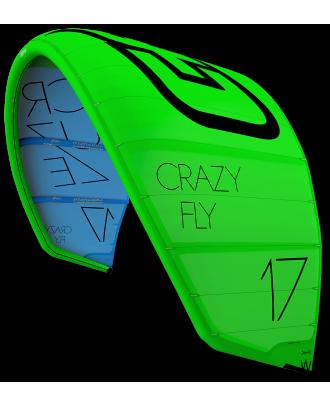 Cruze 2016 green