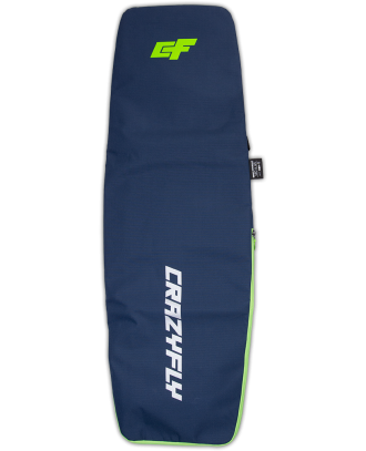 SINGLE BOARDBAG SMALL - 140 x 45 cm