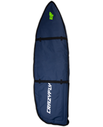 SURF BAG ROLLER - 6'2'' x 21'' (with wheels)