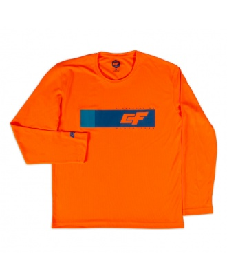 VISIBLE LS ORANGE