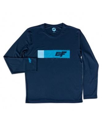 VISIBLE LS DARK BLUE