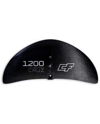 Cruz 1200 front wing