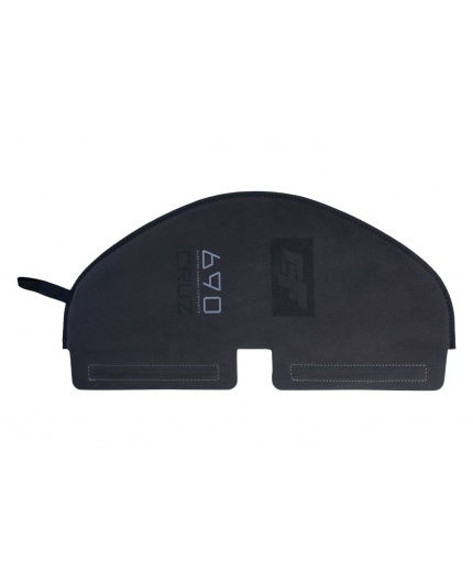 Wing cover 690