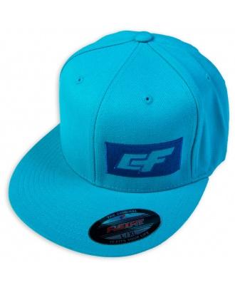 Represent Hat Blue