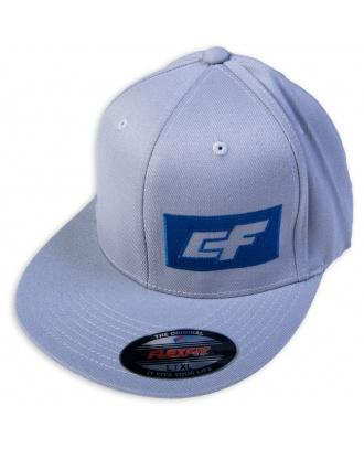 Represent Hat Grey